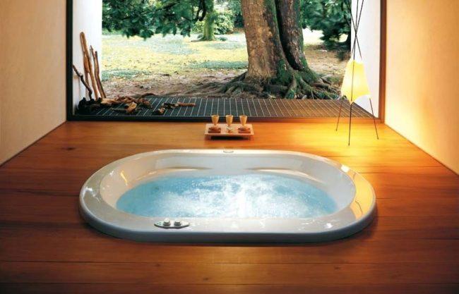 creare-una-spa-in-casa